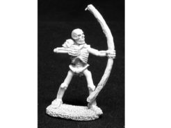 Reaper Dark Heaven Legends 02013 Skeleton Archer