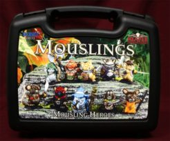 Mousling Heroes