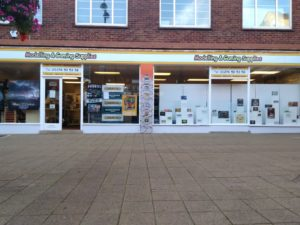 Camberley Shopfront Modelling and Gaming Supplies