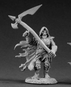 Reaper Dark Heaven Legends 02019 Grim Reaper