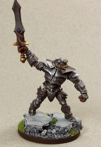 Reaper Dark Heaven Legends 03204 Battleguard Golem
