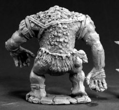 Reaper Dark Heaven Legends 03382 Cave Troll