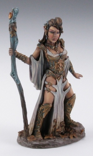 Reaper Dark Heaven Legends 03492 Autumn Bronzeleaf, Wizard