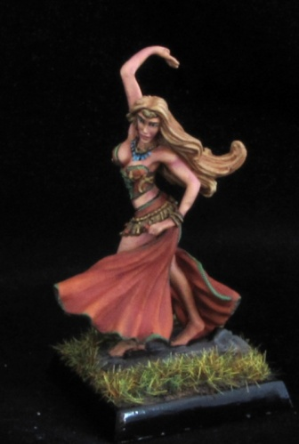 Reaper Dark Heaven Legends 03531 Nalani, Dancing Girl