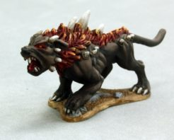 Reaper Dark Heaven Legends 03609 Hell Hound
