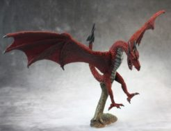 Reaper Dark Heaven Legends 03659 Wyvern