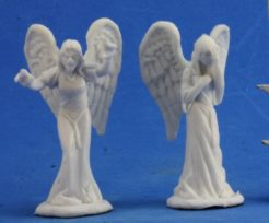 Reaper Bones Angel of Sorrow (2)