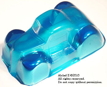 Alclad II - Transparent Blue 30ml