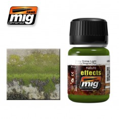 Mig Ammo Enamel Effects (35ml) - Slimy Grime Light