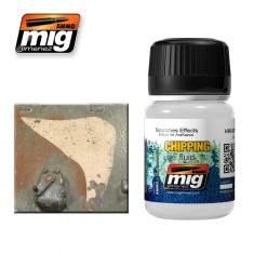 Mig Ammo - Scratches Effects
