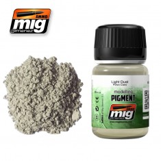 Mig Ammo Pigments - Light Dust