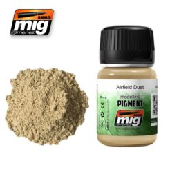 Mig Ammo Pigments - Airfield Dust