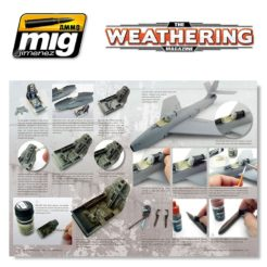 Weathering Magazine - Issue 9. K.O. and Wrecks