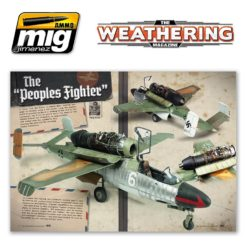 Weathering Magazine - Issue 11. 1945