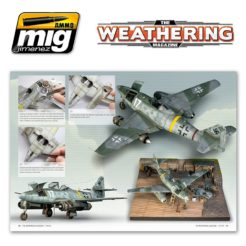 Weathering Magazine - Issue 12. Styles