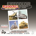 Lifecolor Sets