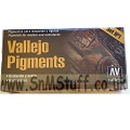 Vallejo Pigments