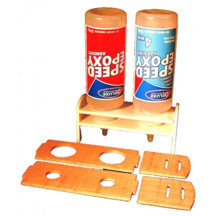 Deluxe Materials - Ready 2 Glue Stand