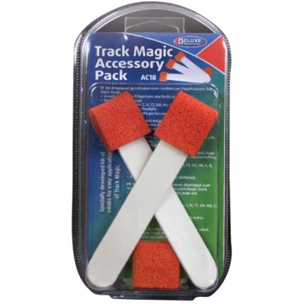 Deluxe Materials - Track Magic Accessory Pack