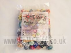 Other Chessex Products