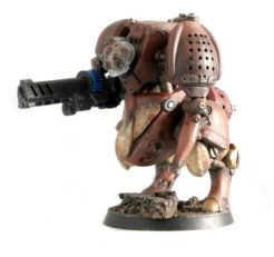 "Shadow Miniatures Large Robot ""Gunny"""