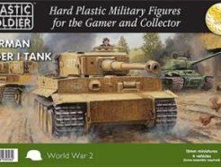 Plastic Soldier Company 15mm World War 2