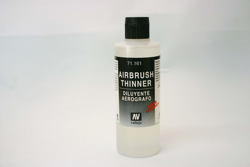 Vallejo Model Air Thinners 200ml