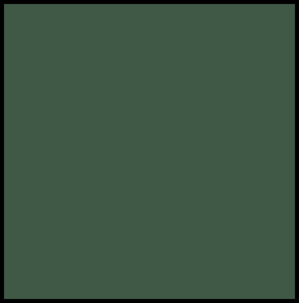 Military Green: the Best Color for Season