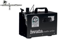 Iwata Power Jet Lite and Eclipse CS