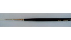 Javis Sable Brushes - Size 3/0