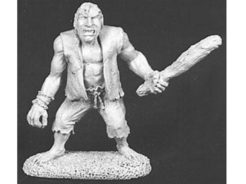 Reaper Dark Heaven Legends 02117 Hill Troll