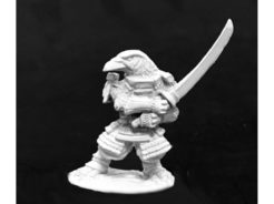 Reaper Dark Heaven Legends 03774 Tengu Warrior