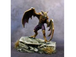 Reaper Dark Heaven Legends 03791 Werebat