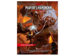 Dungeons & Dragons 5th Edition Players Handbook