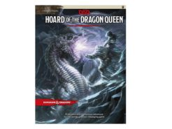 Dungeons & Dragons Hoard of the Dragon Queen Adventure:Tyranny of Dragons