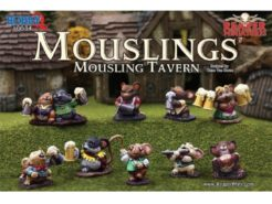 Reaper Boxed Set - Mousling Tavern (10)