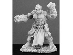 Reaper Dark Heaven Legends 02926 Gungor Half Orc Monk