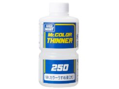 Mr Color Thinner 250 (250 ml)