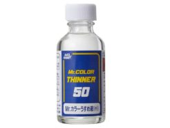 Mr Color Thinner 50