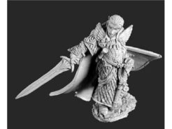 Reaper Dark Heaven Legends 02901 Turanil Elf Paladin