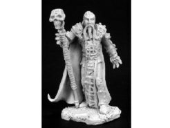 Reaper Dark Heaven Legends 02781 Bledsoe Evil Cleric