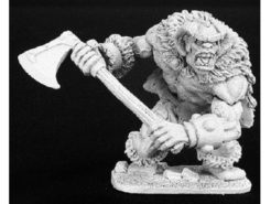 Reaper Dark Heaven Legends 02786 Mash Half Ogre