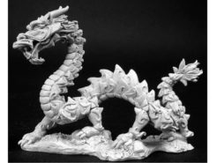 Reaper Dark Heaven Legends 02794 Oriental Dragon