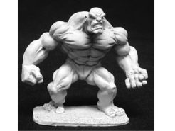 Reaper Dark Heaven Legends 02706 Clay Golem