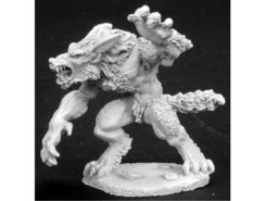 Reaper Dark Heaven Legends 02747 Jean Paul DuChamps Werewolf