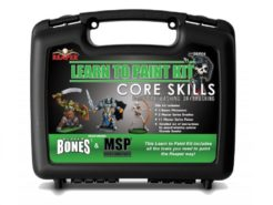 Reaper Learn To Paint Kit - Core Skills