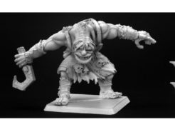 Reaper Pathfinder 60008 Hook Mountain Ogre #1