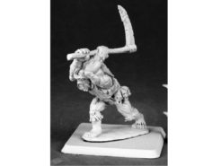 Reaper Pathfinder 60029 The Scarecrow Flesh Golem