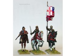 Perry Miniatures Yorkist Mounted High Command