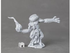 Reaper Dark Heaven Legends 03891 Chaos Toad Sorcerer
